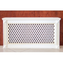 Furniture grille