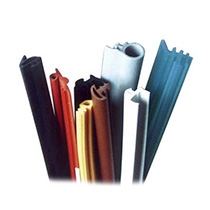 Rubber Seals for doors and windows