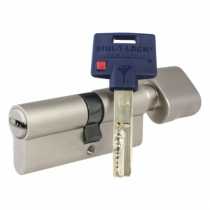 Цилиндр Mul-T-Lock INTERACTIVE 90мм.(45х45)