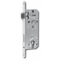 Mortise lock WC 35-180, 40 x 90 mm